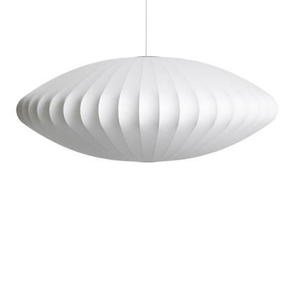 HAY Nelson Saucer Bubble Hanglamp à 89 cm
