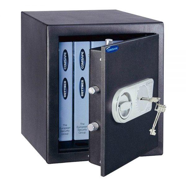 Inbraakwerende kluis Toscana 50 - Grade 1 - met sleutelslot