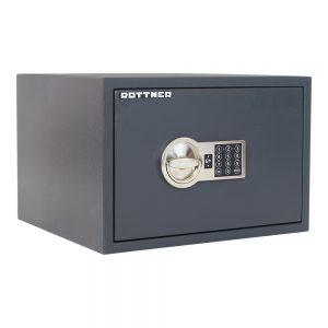 Braakwerende S2 gecertificeerde elektronische kluis PowerSafe 300 IT