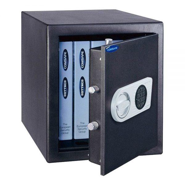 Inbraakwerende kluis Toscana 50 - Grade 1 - met elektronisch slot