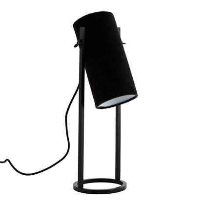 Madam Stoltz Velvet Tafellamp